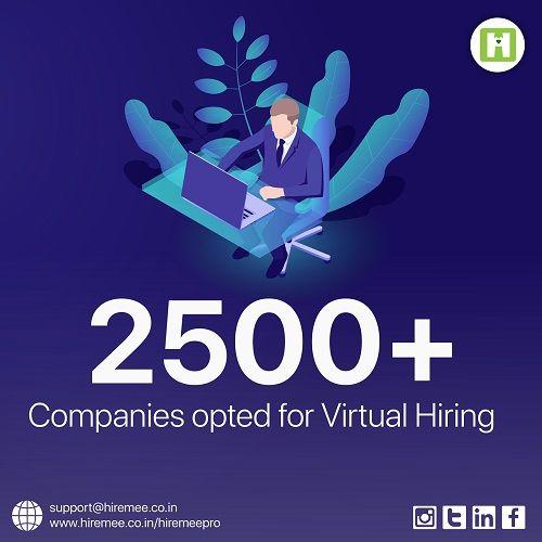 Virtual Interview Platform