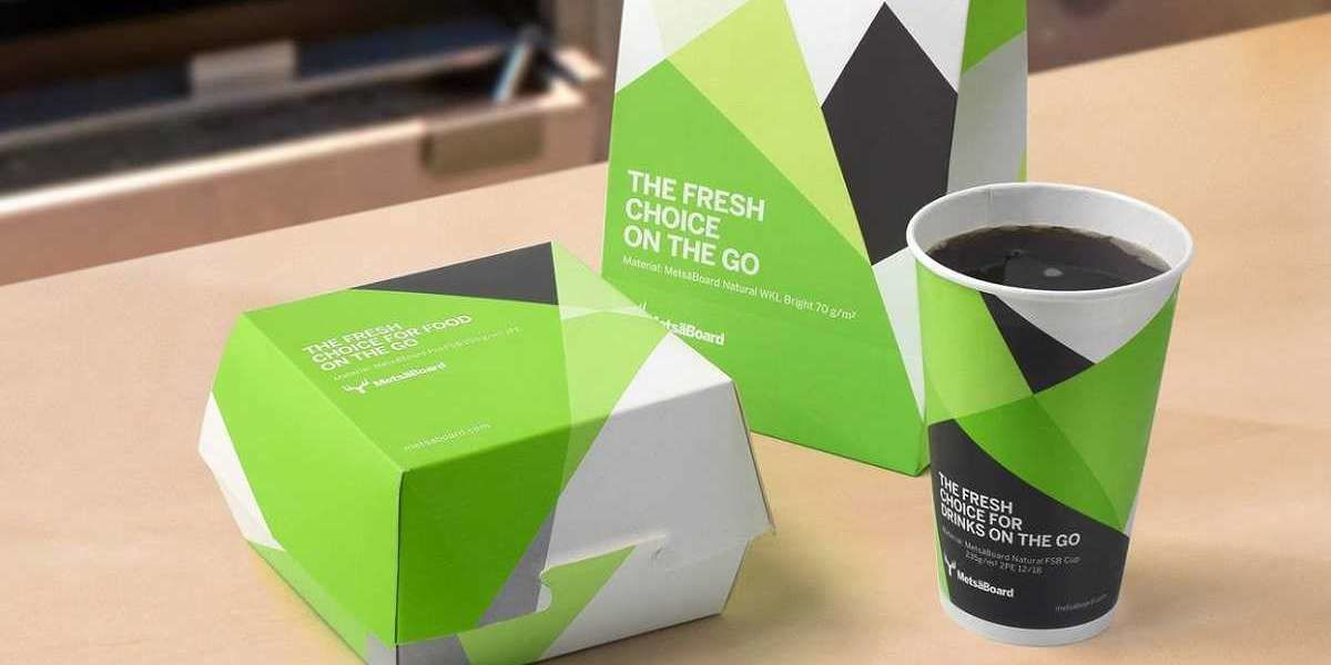 How Sustainable Packaging May Affect your Business