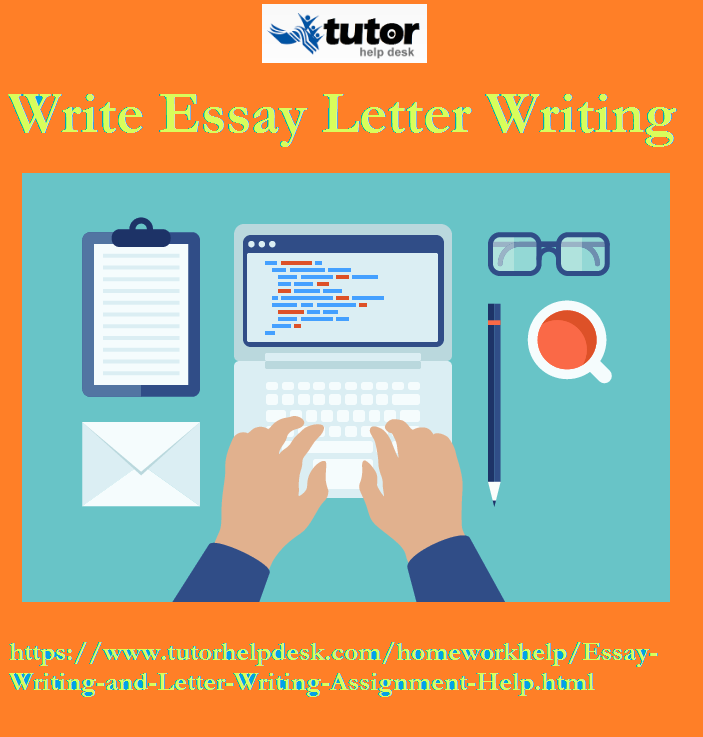 Learn How to Write An Essay Letter Writing With Us!