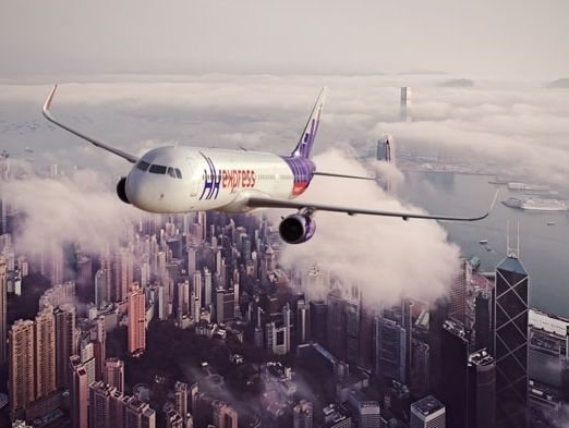 Cathay Pacific completes takeover of Hong Kong Express Airways | Aviation