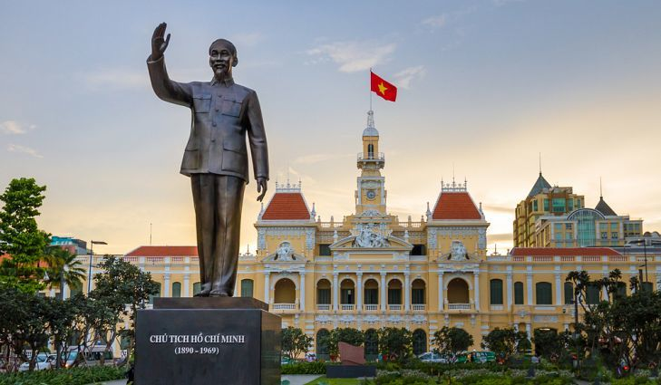 Motorbike Tour Vietnam | Biking Vietnam Tours | Mekong Bike Tours