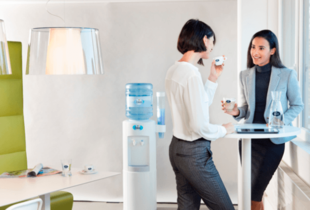 How To Replenishment A Water Cooler Dispenser » Dailygram ... The Business Network