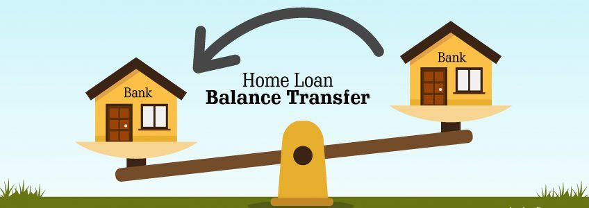 How much you can save with Home Loan Balance Transfer and Top up offer? | DealsOfLoan