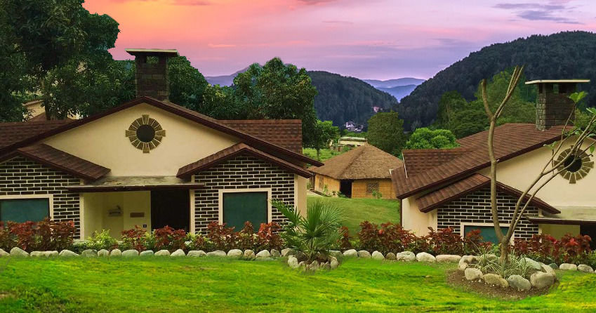 Ranikhet Hill Station Package