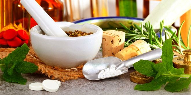 Why Opt For Homeopathic Treatment?