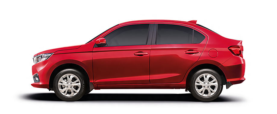 Honda All New Amaze price and specification details from Brigade Honda, Bangalore