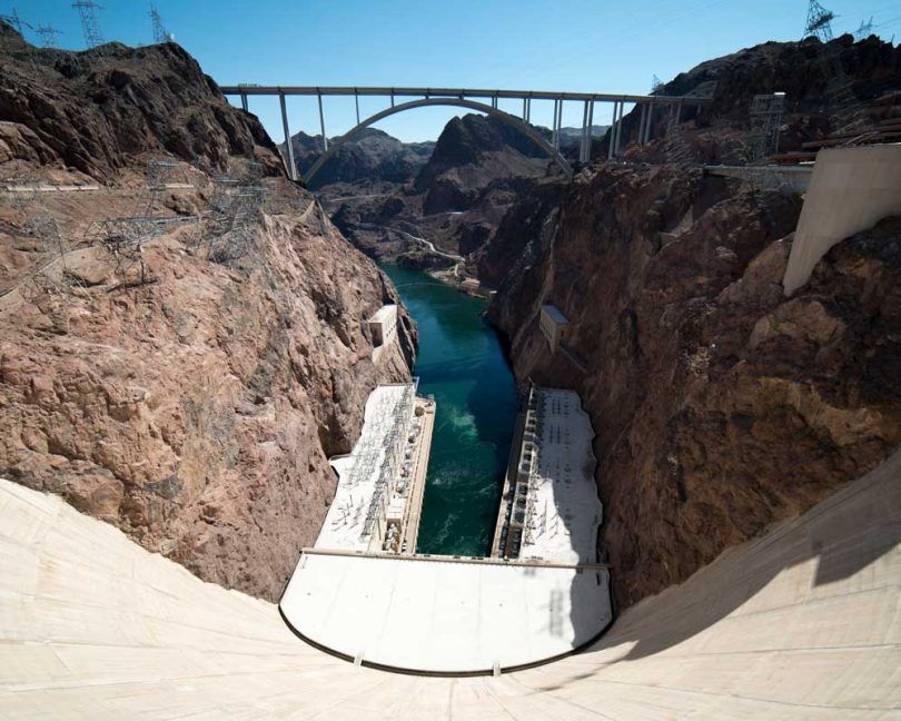 Enjoy Your Hoover Dam Tour From Las Vegas
