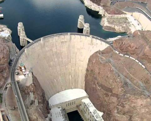 Enjoy Deluxe Tour To Hoover Dam With Leading Tour Agency