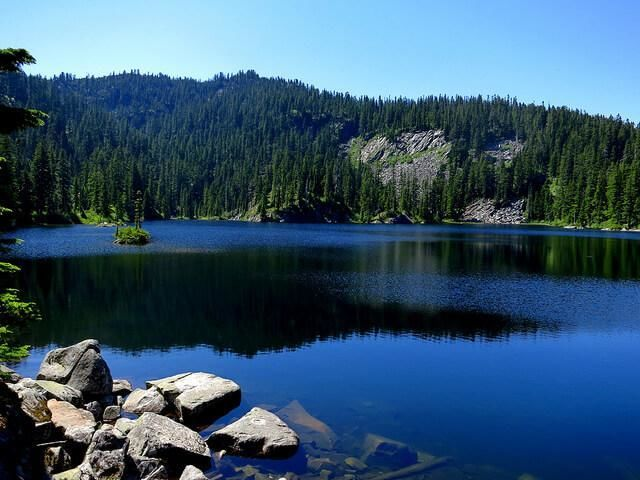 Best Hiking Trails in Washington State