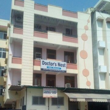 Hostels In Kota Near Vibrant