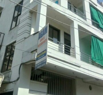 Hostels In Jawahar Nagar
