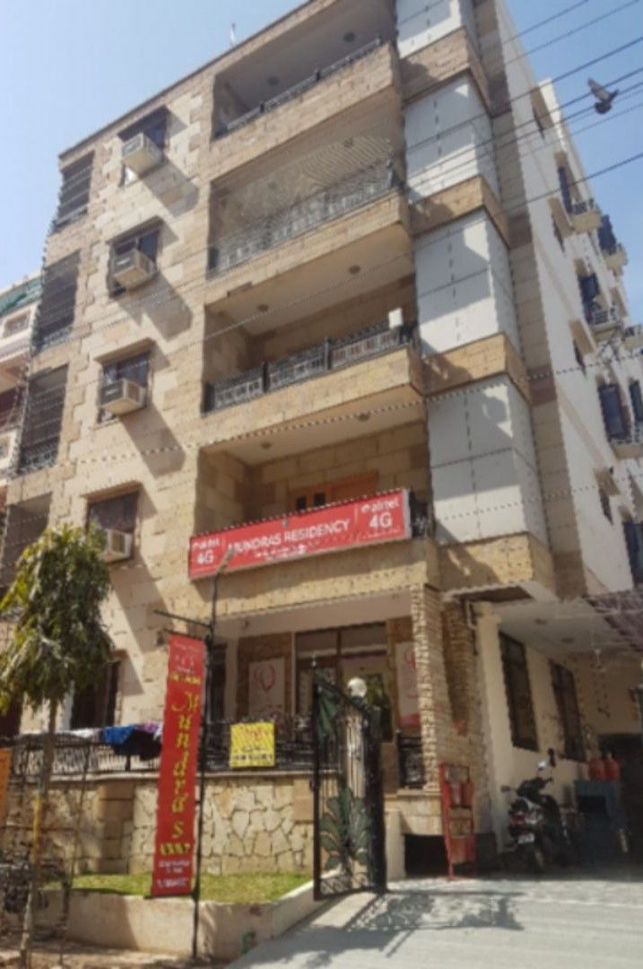 Hostels In Kota Near Bansal