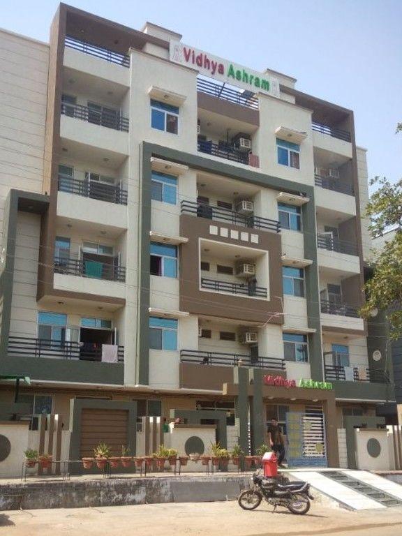 Hostels In Rajeev Gandhi Nagar, Kota