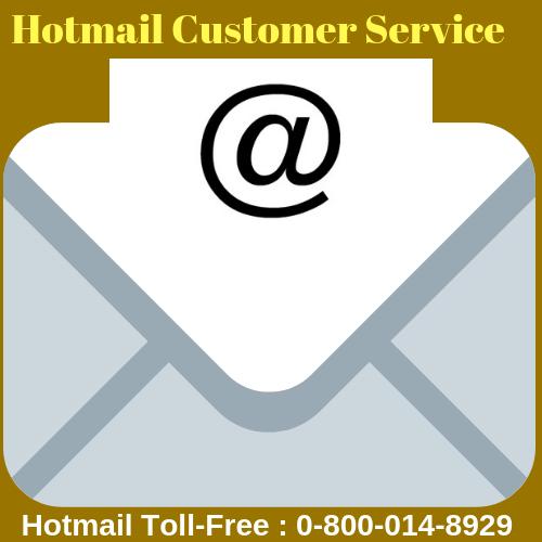 Hotmail Customer Service UK