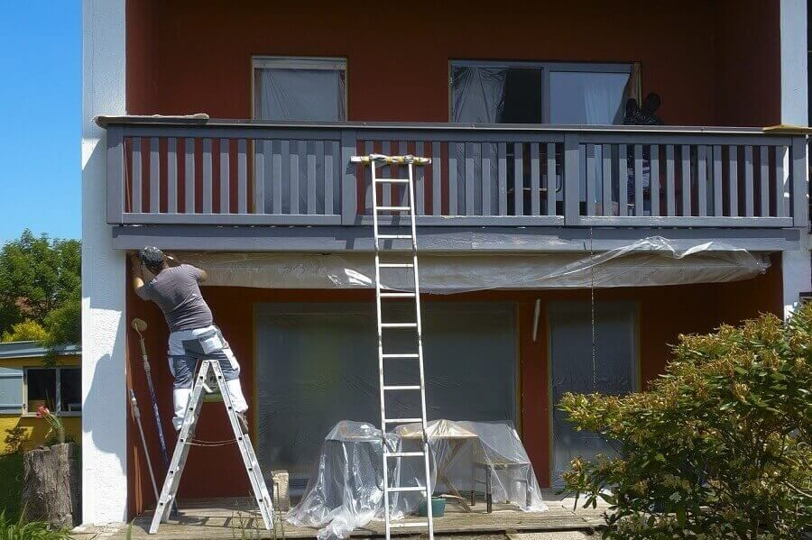 House Painter Canberra | Canberra Painting Company | Canberra Painting
