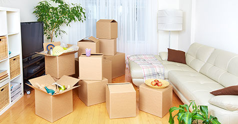 House Shifting Dubai - Best House Movers in Dubai with Packing