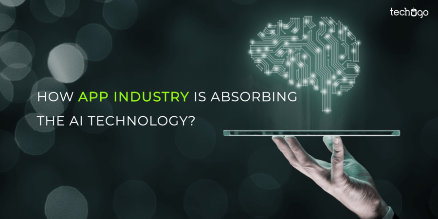 How App Industry Is Absorbing The AI Technology?