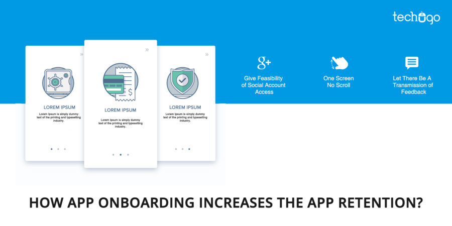 How App Onboarding Increases The App Retention