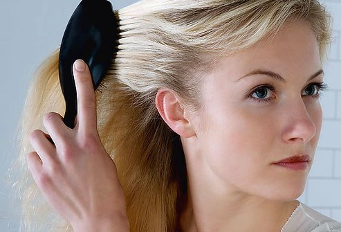 How Can I Cure My Hairs From Hair Loss? – Site Title