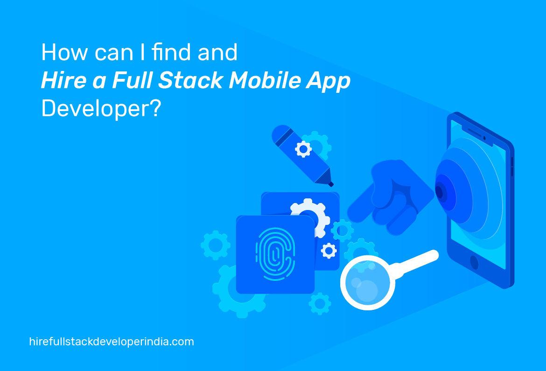 Ways to Hire Mobile App Development Company