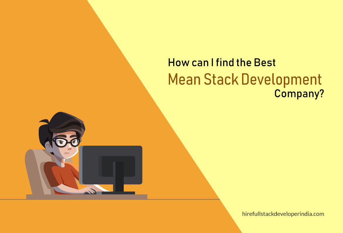 Best Mean Stack Development Company