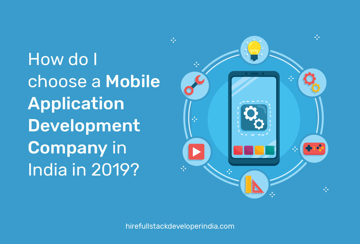 Mobile App Development Company in India - Top App Developers