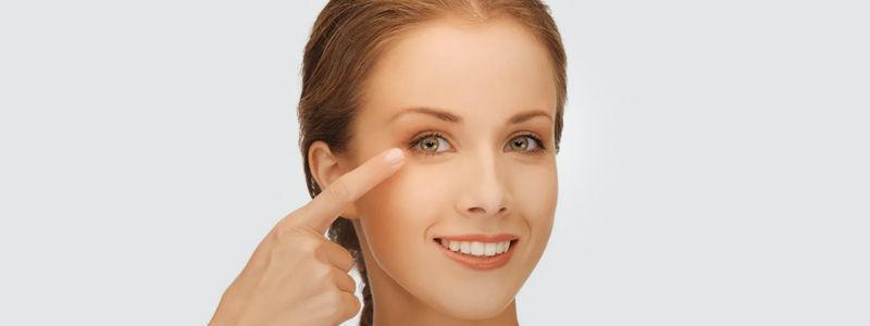 How Does Eyelashes Hair Transplant Work? | Hair Transplant Dubai