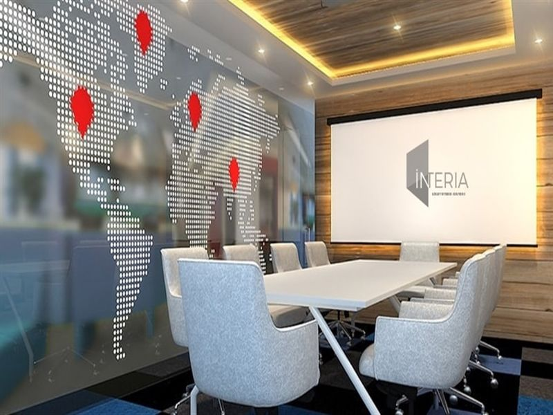 How interior designing can help you in promoting healthy office atmosphere?