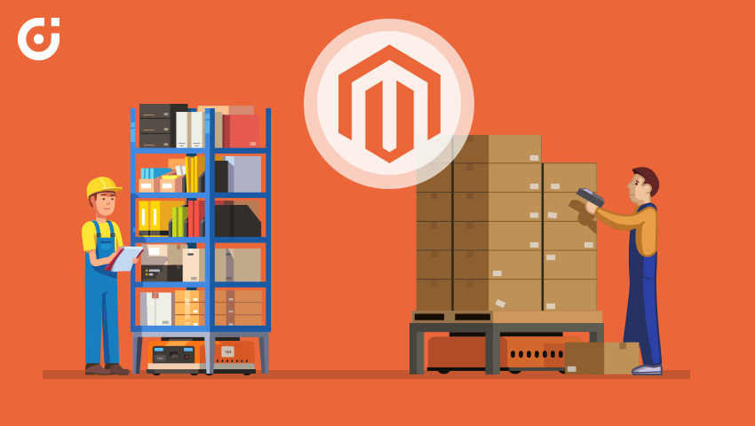 How Magento Deals with Different Level of Your Inventory Management Tasks?