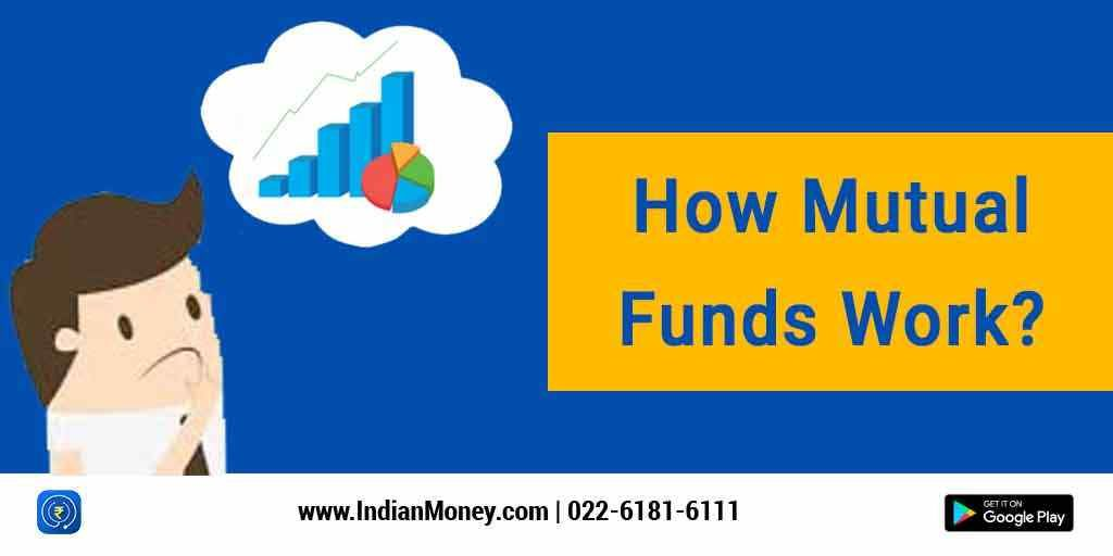 How Mutual Funds Work?