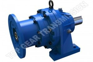 Manufacturers of Planetary Gearbox