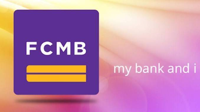 How To Buy Airtime Recharge Code From FCMB Bank Account - Bestmarketng