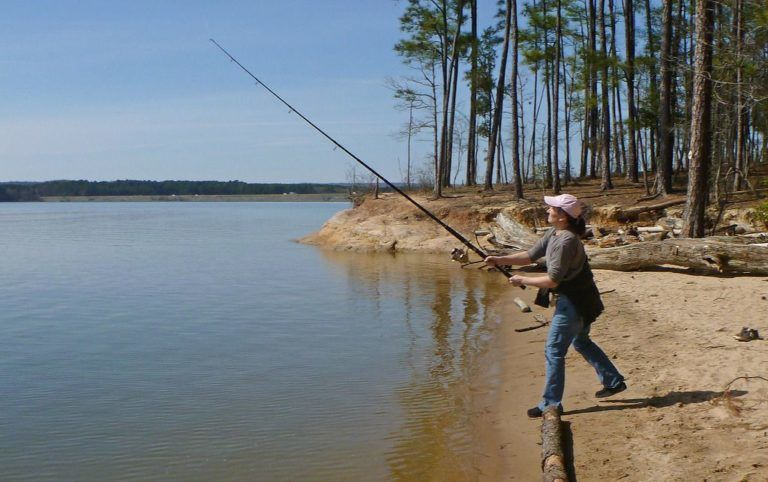 How to Cast Surf Fishing Rod - A Detailed Guide for Beginners