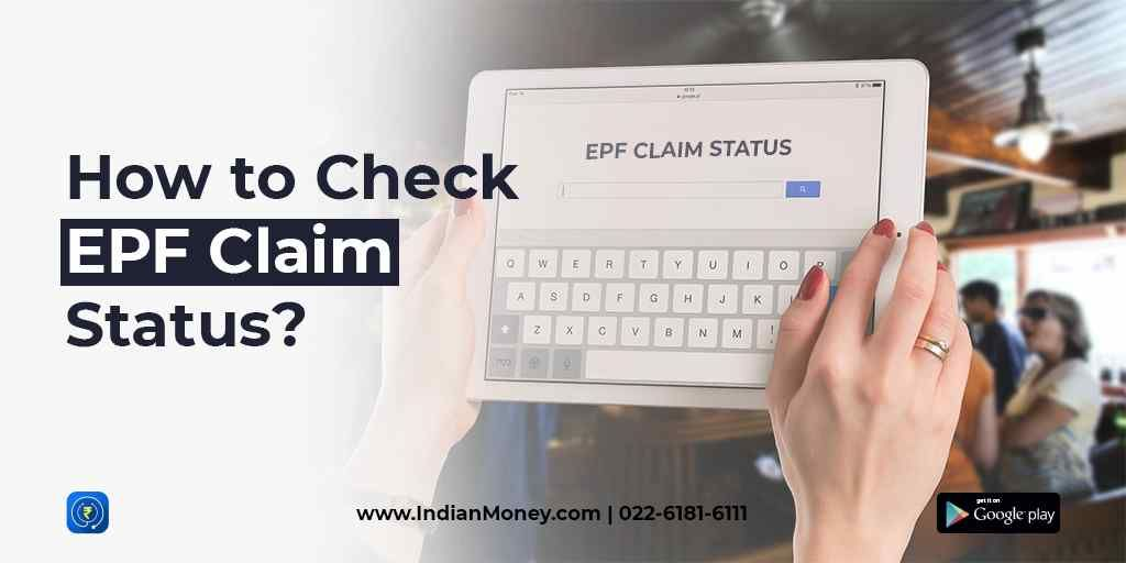 How to Check EPF Claim Status?
