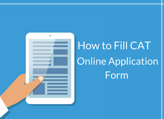 How to Fill CAT Online Application Form 2018 - Step by Step procedure