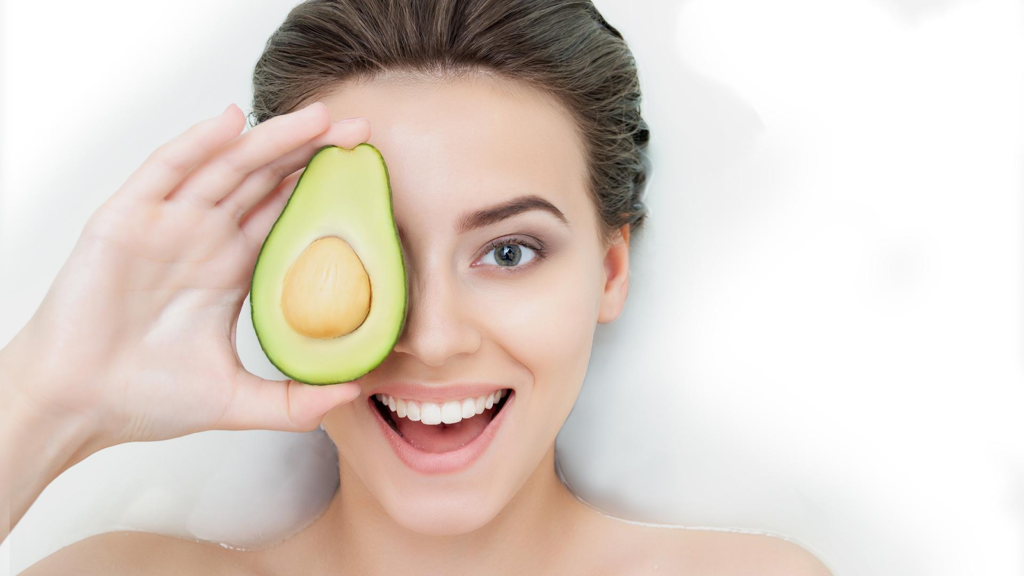 How To Make Avocado Butter For Skin Care