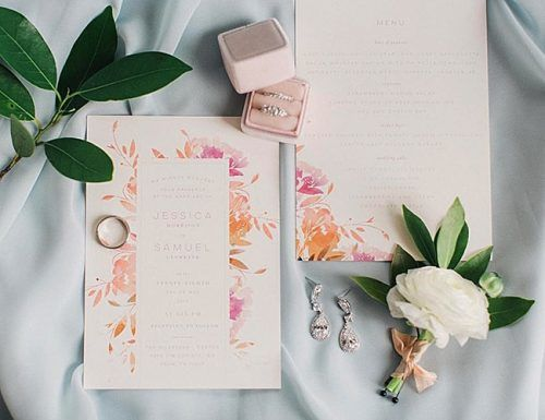 How To Plan A Wedding (2018 Update): 25 Tips For A Happy Bride