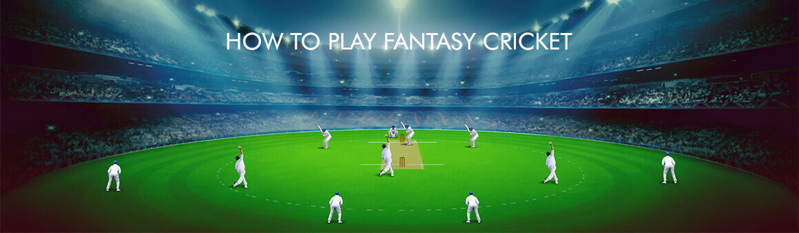 how to play cricket game