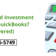 Here's a Quick Way to e-File 941 in QuickBooks