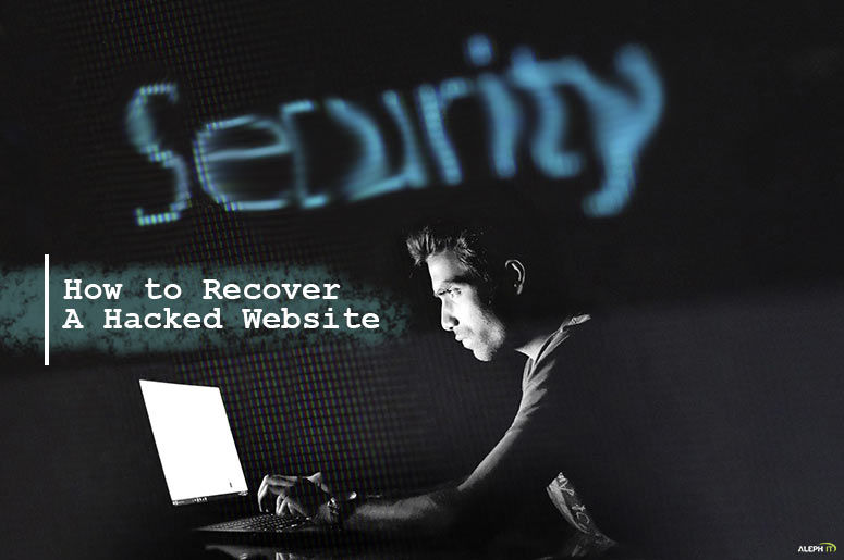 How to Recover a Hacked Website