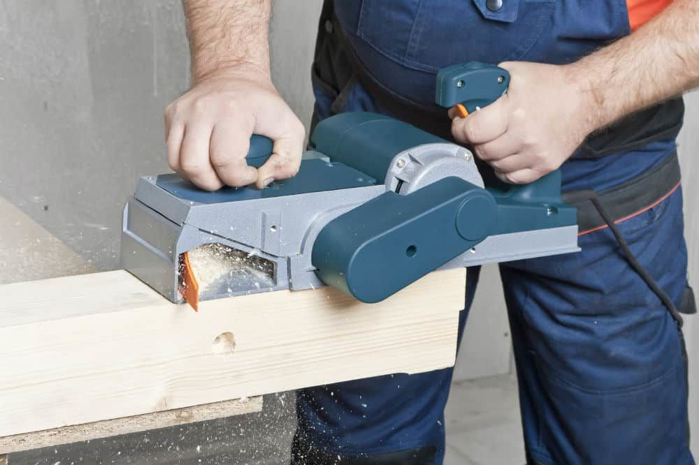 Safety Tips Of Electric Wood Planer
