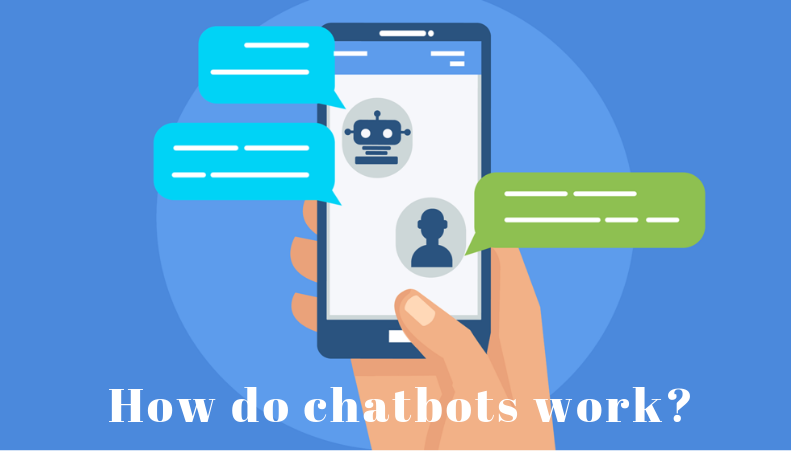 How do chatbots work? - the complete guide to learn more