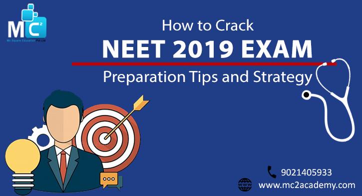 How to Crack NEET 2019 Exam?
