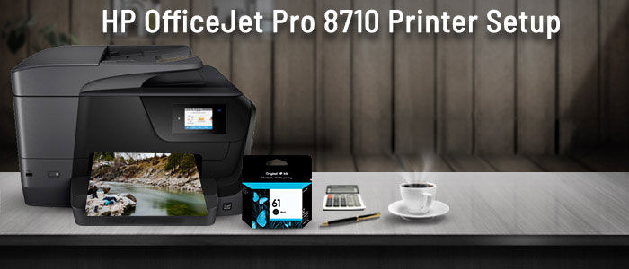 HP OfficeJet Pro 123. hp.com/setup 8710