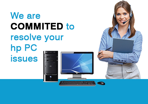 HP PC Support,   HP PC Customer Service