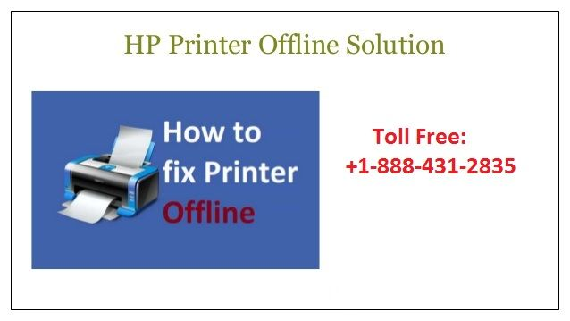 Fix All Common Issues in HP Printers