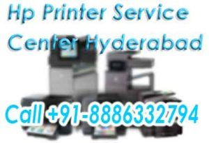 Hp Printer Service Center In Hyderabad – 8886332794