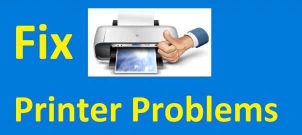 Step to Fix HP Printer Error Code 0xc18a0201