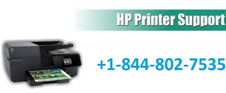How to get the best HP printer technical support +1-844-802-7535
