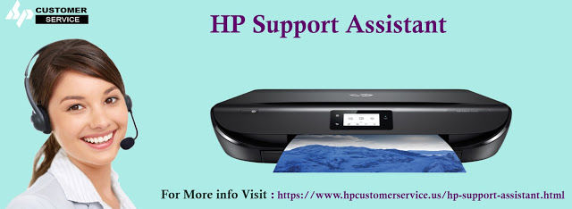 How To Download And Run HP Support Assistant In Window